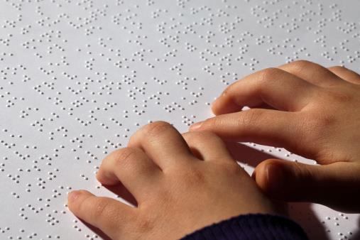 Taller: Sistema Braille. Nivel 1